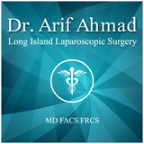 Dr. Arif Ahmad, MD, Long Island Laparoscopic Surgery, Port Jefferson