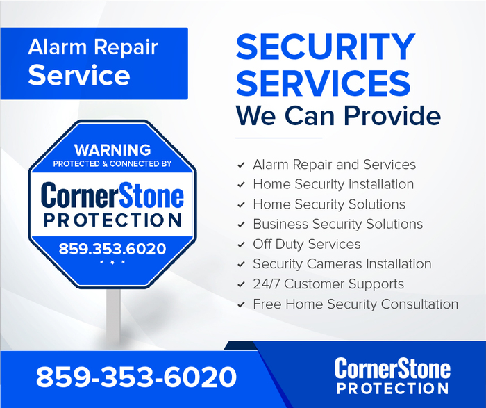 Profile Photos of Cornerstone Protection 836 Euclid Ave Suite 16 - Photo 2 of 6