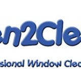 Keen2clean window cleaners