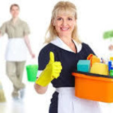 Toledo's House Keeping