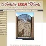 Artistic Iron Works
