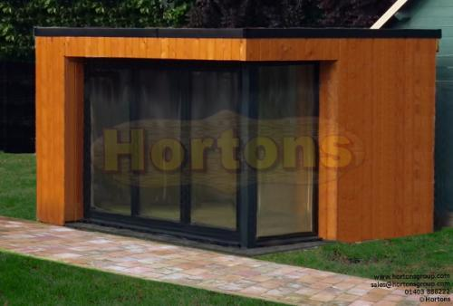 Profile Photos of Hortons Portable Buildings Ltd The Log Cabin Showground, Handcross Road (B2110), Plummers Plain, Lower Beeding - Photo 2 of 4