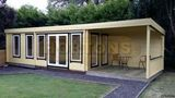 Profile Photos of Hortons Portable Buildings Ltd