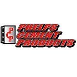 Phelps Cement Products, Inc., Phelps