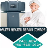 Water Heater Repair Conroe