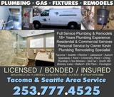 Profile Photos of Service Plumbing & Systems