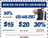 Profile Photos of Mercer Island Locksmith WA