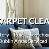 Aqua-Dry Carpet Cleaners