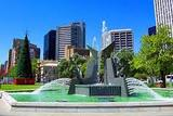 Services of Adelaide City Apartments