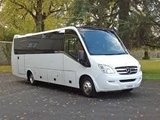 Leicester Minibus Hire, Leicester