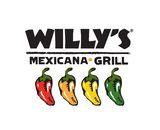 Willy's Mexicana Grill 5279 Whittlesey Blvd