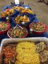 Corporate Caterers 13335 Southwest 124th Street, Suite 201