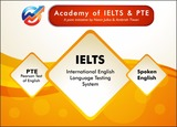 New Album of Academy of IELTS & PTE