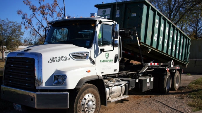 Profile Photos of Gardner Metal Recycling 8410 S. Congress Ave - Photo 1 of 11