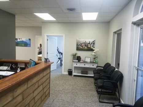 Profile Photos of 3 Rivers Chiropractic 4018 West Clearwater Avenue, Suite B - Photo 2 of 4