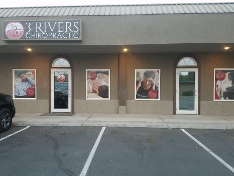Profile Photos of 3 Rivers Chiropractic 4018 West Clearwater Avenue, Suite B - Photo 4 of 4
