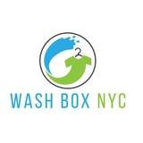 Wash Box, Brooklyn