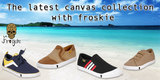 New Album of Canvas Shoes