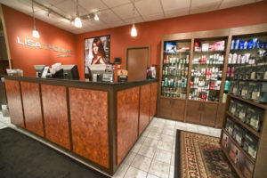 This is the image description Profile Photos of Lisa Thomas Salon in Tinley Park 15930 84th Ave - Photo 6 of 7