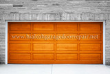 Hialeah Wood Garage Doors