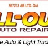 All Out Auto Repair