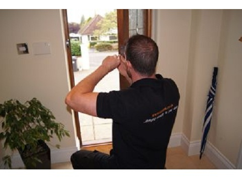 New Album of Keytek Locksmiths Ossett Whitley Spring Cres - Photo 2 of 3