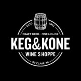 Keg & Kone Wine Shoppe