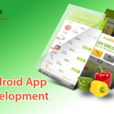 Android Application Development companies in Saudi