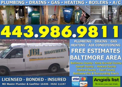 Profile Photos of JBL Brothers Plumbing, Heating, & Air Conditioning 3521 Hiss Avenue - Photo 2 of 4