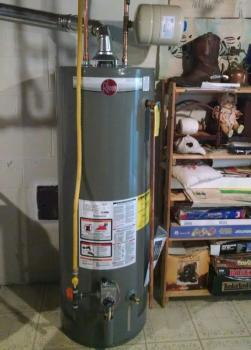Profile Photos of JBL Brothers Plumbing, Heating, & Air Conditioning 3521 Hiss Avenue - Photo 3 of 4