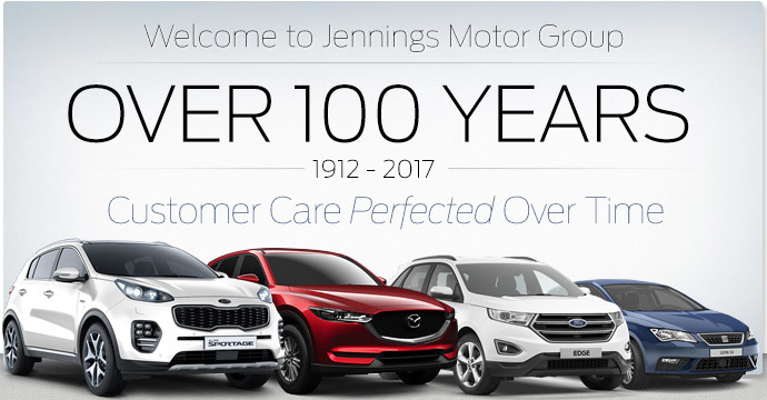 Profile Photos of Jennings Motor Group Jennings Mazda Sunderland, Stadium Way - Photo 3 of 4