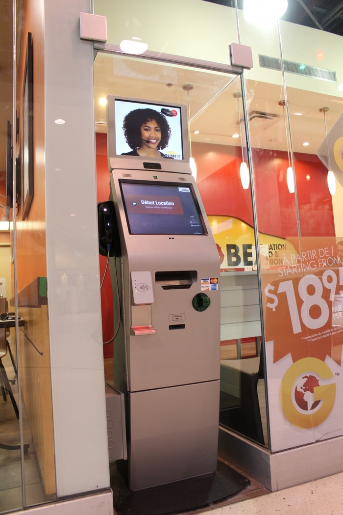 Profile Photos of Globe Car & Truck Rentals 382 Yonge St, Retail Lobby - Photo 6 of 6