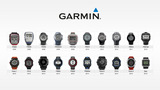 New Album of Garmin