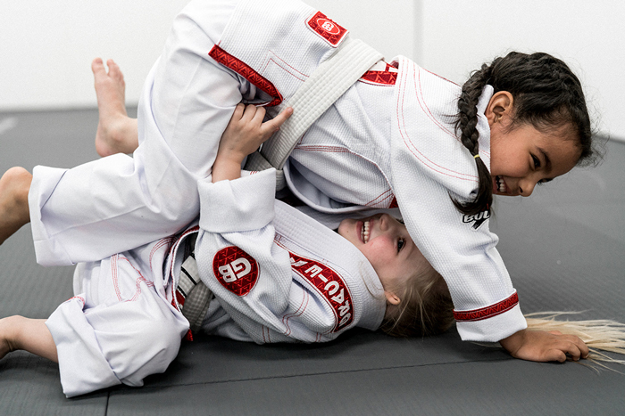 New Album of Gracie Barra Northridge 19520 Nordhoff St Unit 10 - Photo 2 of 5