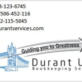 Durant Bookkeeping Services