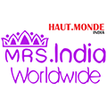 Mrs India Worldwide- Beauty Contest for Married Women's in India, South Delhi