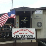 Givens Used Auto Parts