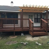 Galarza Fencing & Decks LLC