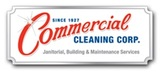 Commercial Cleaning Corp. 311 N. Clinton Ave.