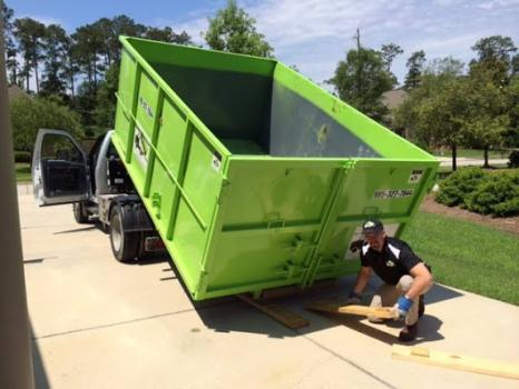 Profile Photos of Bin There Dump That - Memphis Dumpster Rentals 5164 Malone Rd. - Photo 3 of 4