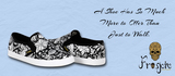 Canvas Shoes 107, opp Sunny Mart, New Aatish Market, Mansarover,