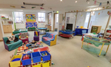 Kids Planet Warrington of Kids Planet Day Nurseries Warrington