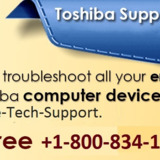 Get Instant Technical Help for Toshiba Users