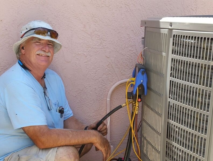 Profile Photos of Fix My AC LLC 2954 North Campbell Ave, Suite 370 - Photo 5 of 10