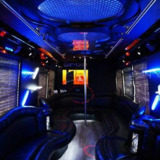 Denver Party Limousine