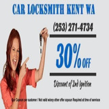 Car Locksmith Kent WA