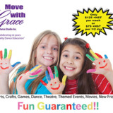 Move With Grace Dance Studio