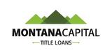 Montana Capital Car Title Loans 1175 Foothill Blvd