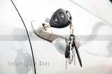 Hoover Transponder Keys