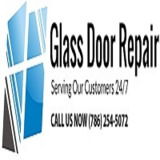 Glass Door Repair Brickell